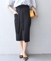 SHIPS WOMEN/ポケットタイトスカート◇/500414835