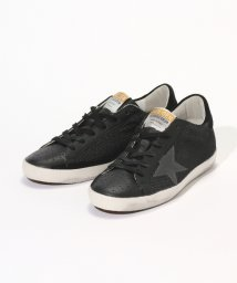GOLDEN GOOSE DELUXE BRAND/SUPERSTAR ローカット スニーカー/500416153