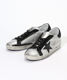 GOLDEN GOOSE DELUXE BRAND/SUPERSTAR ローカット スニーカー/500416155