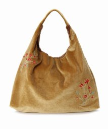 ivory court/REVERSIBLE BELBET SHOPPER/500417548