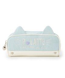 PINK-latte/ネコ耳ポーチ/500418425