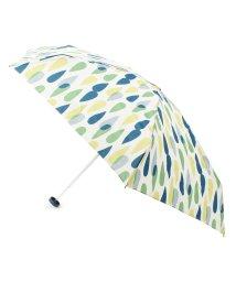 Dessin/ドロップ柄晴雨兼用折り畳み傘/500425290