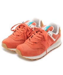 grove/new balance WL574SECスニーカー/500425322