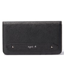 agnes b. VOYAGE/JH06A‐02  モバイルケース/カバー/500411108