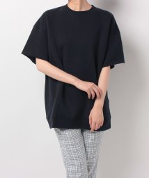 URBAN RESEARCH/【THERERACS】CUT-OFFSWEATPULLOVER/500418999