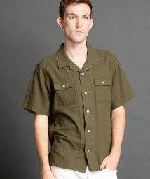 vital/オープンカラーシャツ/500403275