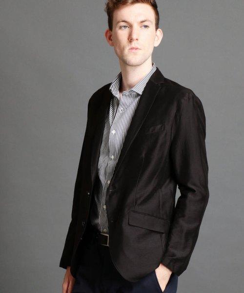 MONSIEUR NICOLE(ムッシュニコル)/2ボタンノッチドシャツジャケット/7462-3500