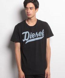 DIESEL/ディーゼル(アパレル) Tシャツ/500409622