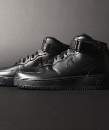 SHIPS JET BLUE/NIKE: AIR FORCE 1 MID/500427662
