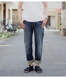 LEVI'S MEN/513T SLIM STRAIGHT FIT DARK VINTAGE STRT/500419115