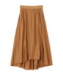 PROPORTION BODY DRESSING/《BLANCHIC》アシンメトリースカート/500431152