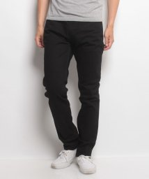 LEVI'S MEN/L8 SLIM STRAIGHT CLASSIC BLACK L8/500419130