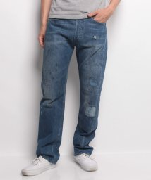 LEVI'S MEN/1947 501(R) JEANS SLIDE MACHINE/500419133