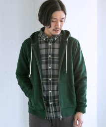 URBAN RESEARCH/【DOORS】SweatZipParker/500426176