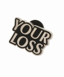 PULP/【PULP】PINTRILL / ピントリル: J Frost Your Loss Pin/500435678