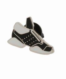 PULP/【PULP】PINTRILL / ピントリル: Runner Sneaker Pin - Black/500435682