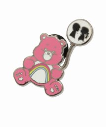 PULP/【PULP】PINTRILL / ピントリル: Boy Meets Girl - Cheer Bear Pin/500435694