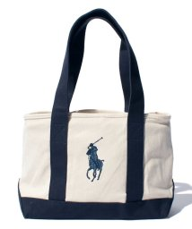 POLO RALPH LAUREN(shoes&bag)/POLO PONY TOTE MD/500426844
