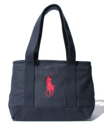 POLO RALPH LAUREN(shoes&bag)/POLO PONY TOTE MD/500426845