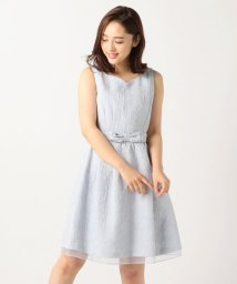 MISCH MASCH/花柄ジャガードドレス/500282339