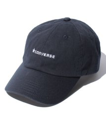 JNSJNM/【CONVERSE】コットンローキャップ/500431766