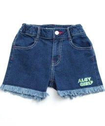 ALGY/ハートポケットフリンジショーパン/500435013