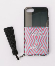 NOLLEY'S/【IPHORIA/アイフォリア】 IBIZA VIBES iPhone Case (for iPhone7)/500433031