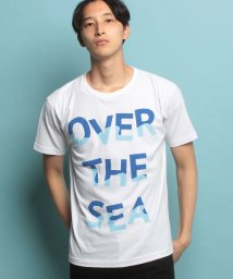 GooTee/OVER THE SEA Tシャツ/500430155