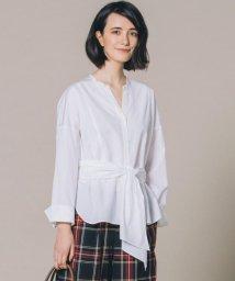 JIYU-KU /【2WAY】SOMELOSシャーティング シャツ/500442777
