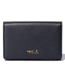 agnes b. Voyage/AW11‐08  カードケース/500435554