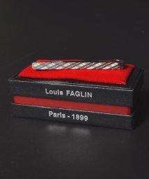 SHIPS MEN/LOUIS FAGLIN: チェック ネクタイピン/500444261