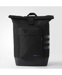adidas/アディダス/メンズ/STR ロールトップバックパック M/500445415