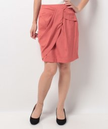 Eimy Peal by POWDER SUGAR/3Kギアサドレープタイトスカート/500437915