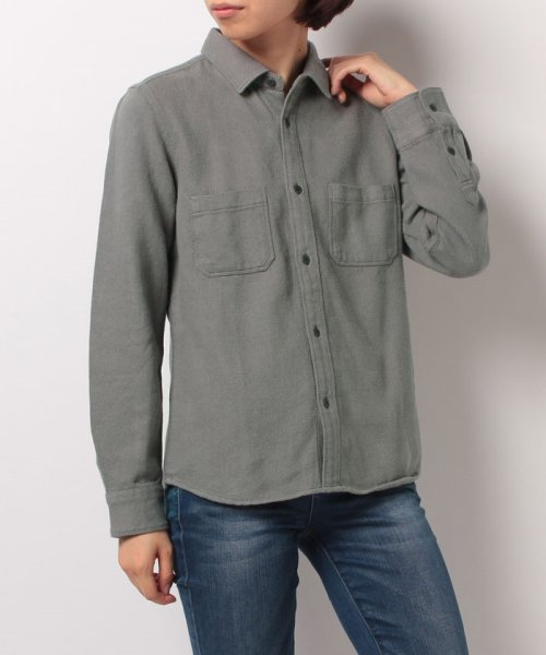 URBAN RESEARCH OUTLET(アーバンリサーチ アウトレット)/【FORK&SPOON】HeavyFlannelShirts/DF6223V052
