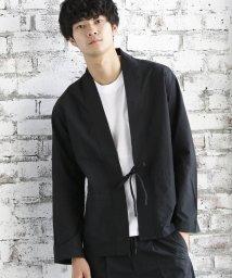 coen/【CSW】アスレチックキモノシャツ/500446774