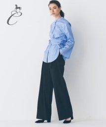 JIYU-KU /【Class Lounge】COTTTON HARD TWIST パンツ/500448018