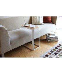 YAMAZAKI/サイドテーブル フレーム ホワイト/500418914