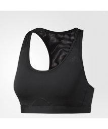 adidas/アディダス/レディス/W M4T トレーニング ハイサポート RBブラ/500452194