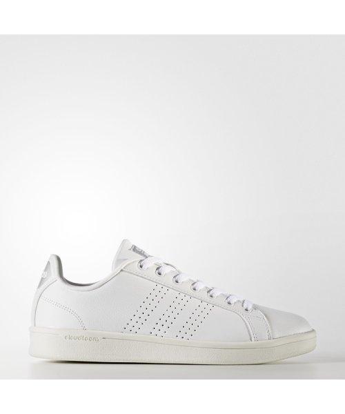 adidas(アディダス)/アディダス/レディス/CLOUDFOAM VALCLEAN W/57527491