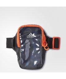 adidas/アディダス/ランニング アームポーチ/500452600