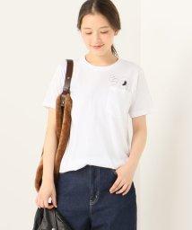 SLOBE IENA/MARK GONZALES POCKET Tシャツ/500457872