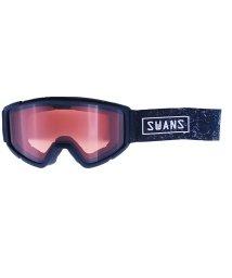 SWANS/スワンズ/キッズ/O-140DH BK/500462219