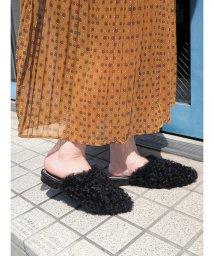 Esmeralda/【GINZA 7月号掲載】【mio notis】カルガンラムファーミュール/500446485
