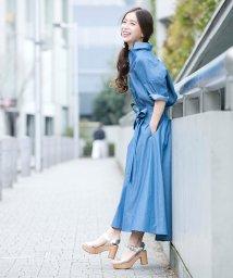 Sylph/ビックシルエットシャツ【by yumi】/500461852