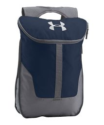 UNDER ARMOUR/アンダーアーマー/メンズ/UA EXPANDABLE SACKPACK/500475743