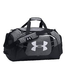 UNDER ARMOUR/アンダーアーマー/19S UA UNDENIABLE DUFFLE 3.0 MD/500475747