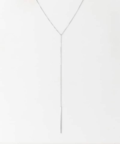 【URBAN RESEARCH ROSSO(アーバンリサーチ ロッソ)】Favorible WG long necklace