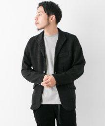 URBAN RESEARCH/【WAREHOUSE】エステルジャカードジャケット/500471141