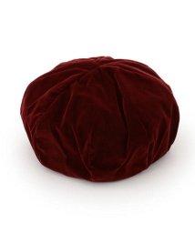 Ray Cassin /ベロアベレー帽/500478490