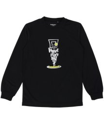 s.a.gear/エスエーギア/キッズ/ジュニア長袖グラフィックTEE HAVE/500479009